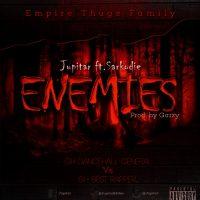 jupitar enemies