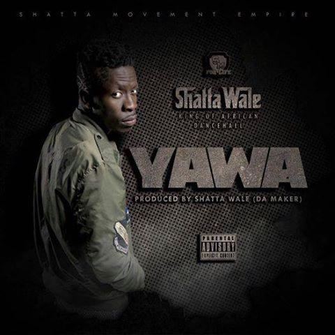 shatta wale yawa