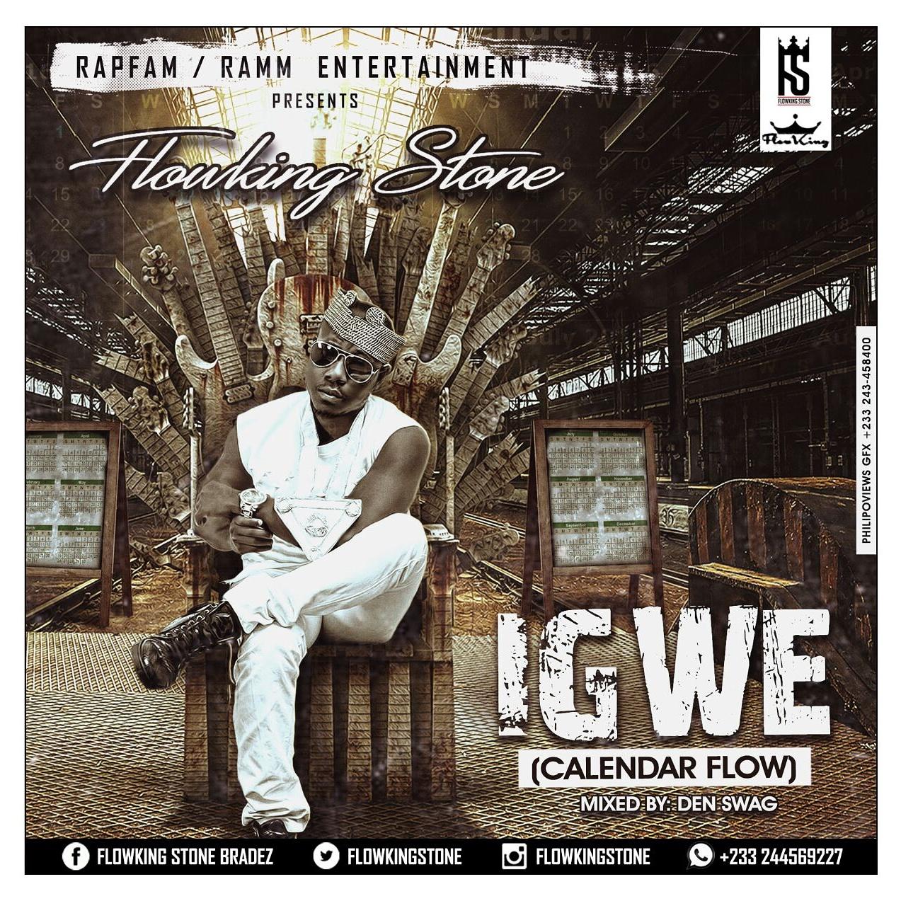 FlowKing Stone Igwe Prod