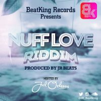 Nuff Love Riddim Instrumental Prod By @JR BeatKing