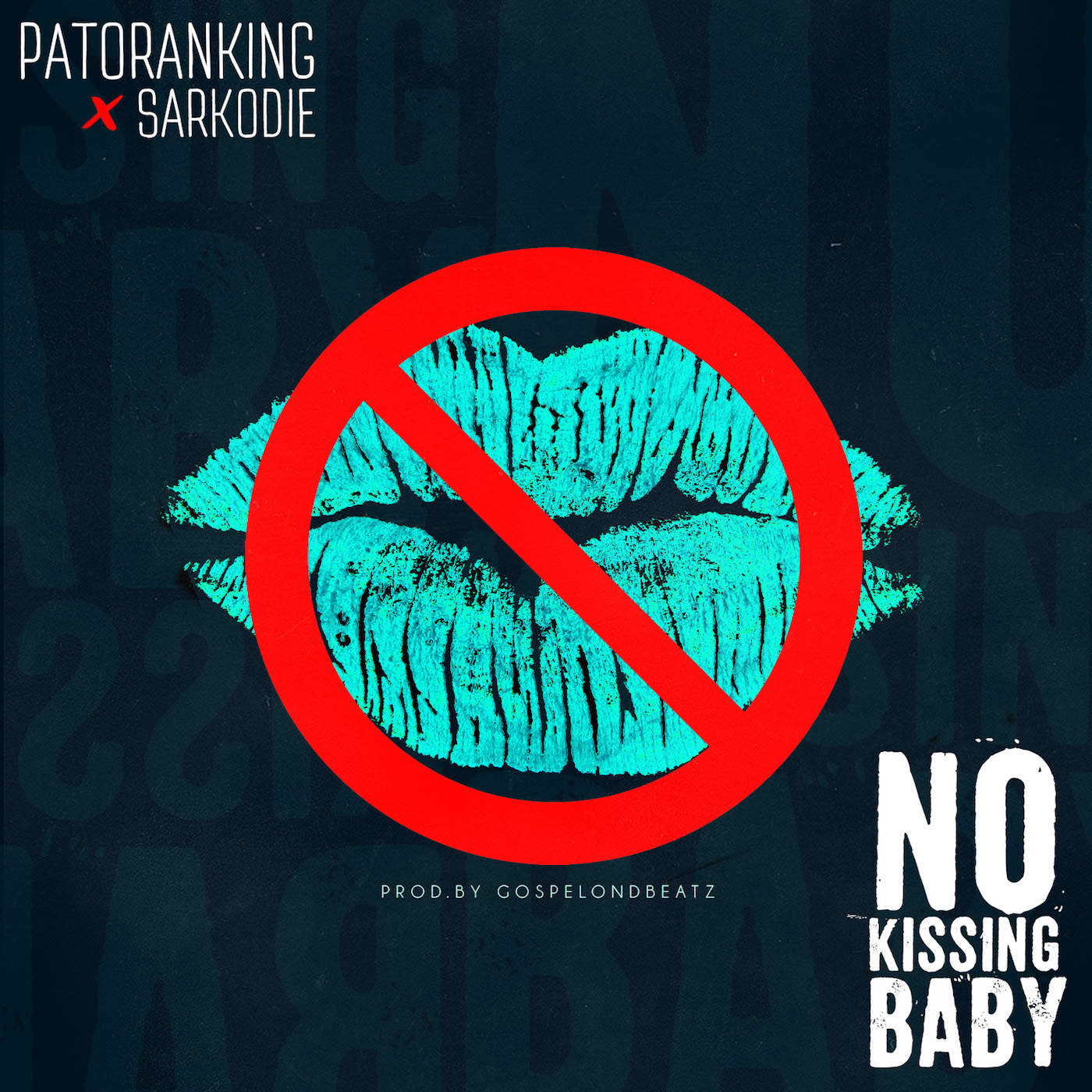 Patoranking No Kissing Baby Feat
