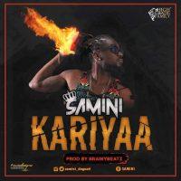 Samini – Kariyaa
