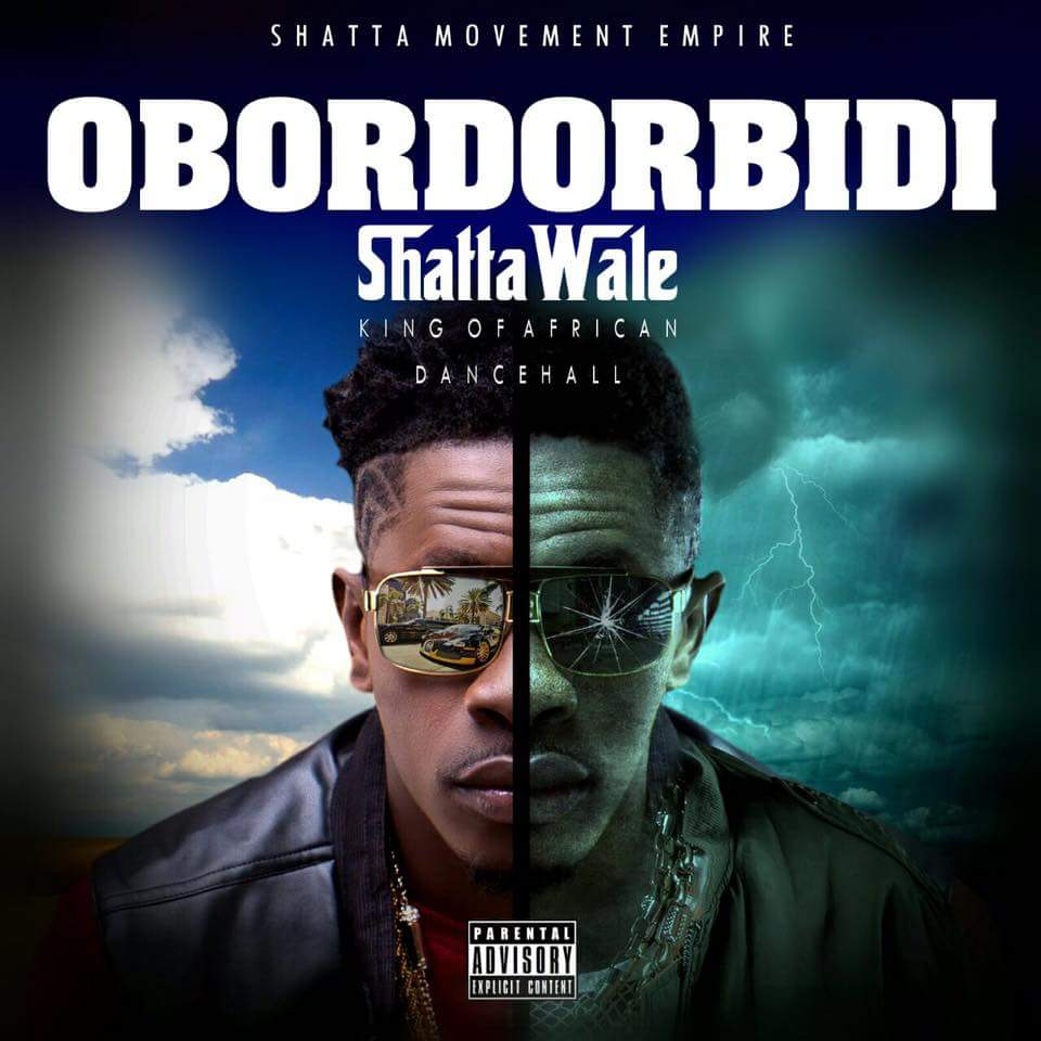 Shatta Wale – Obordorbidi Prod By Da Maker