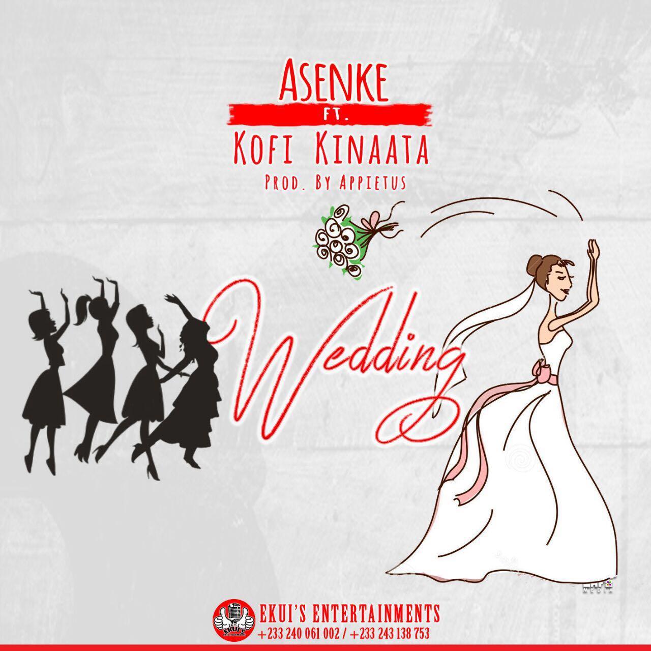 asenke wedding