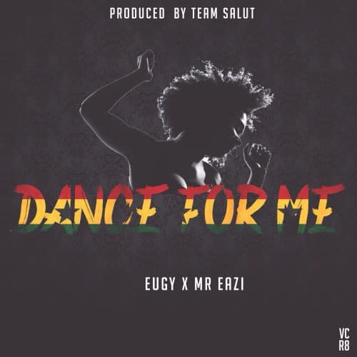 Eugy Mr Eazi Dance for Me