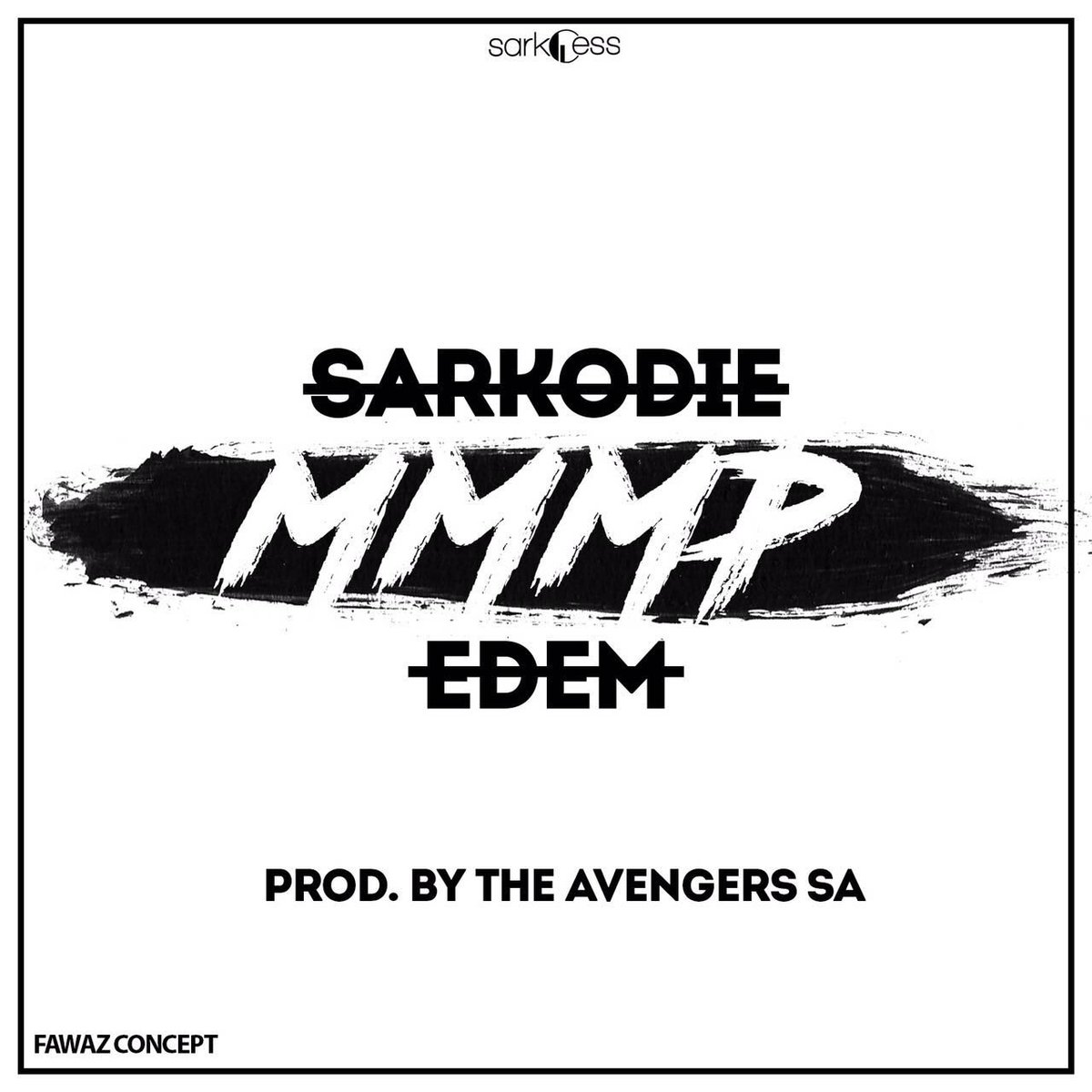 Sarkodie – More Money
