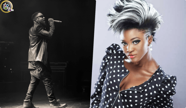 Sarkodie ft Eva Alordiah – Long Tin