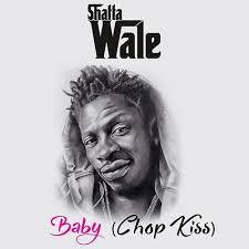 Shatta Wale Baby Chop Kiss