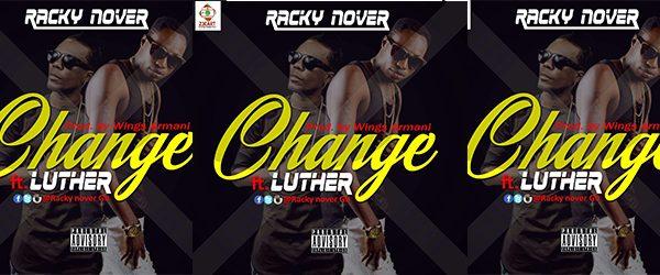 racky nova change slider