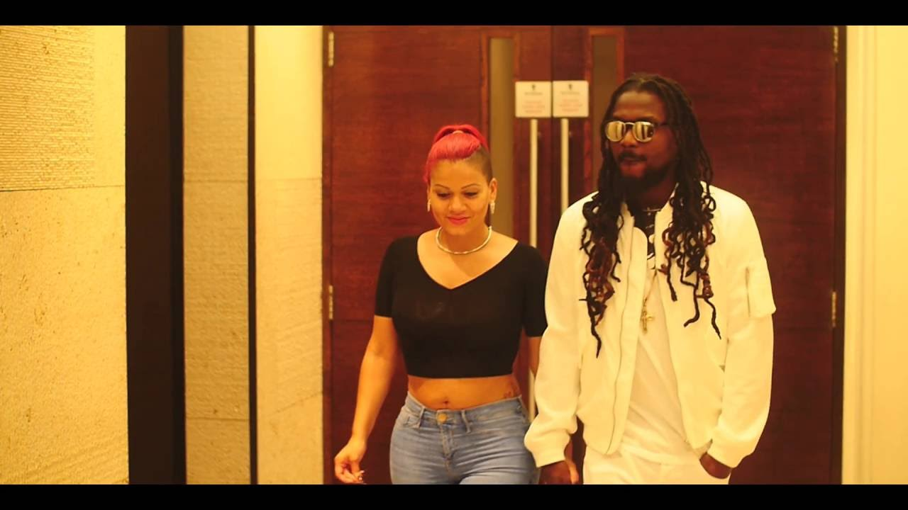 samini one shot official video