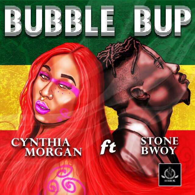 Art Cynthia Morgan Bubble BUp ft StoneBwoy