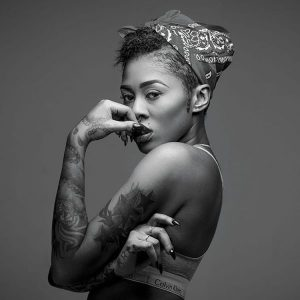 Itz Tiffany – No More(Feat Ceeza Milli) (Prod by Mix Masta Garzy)