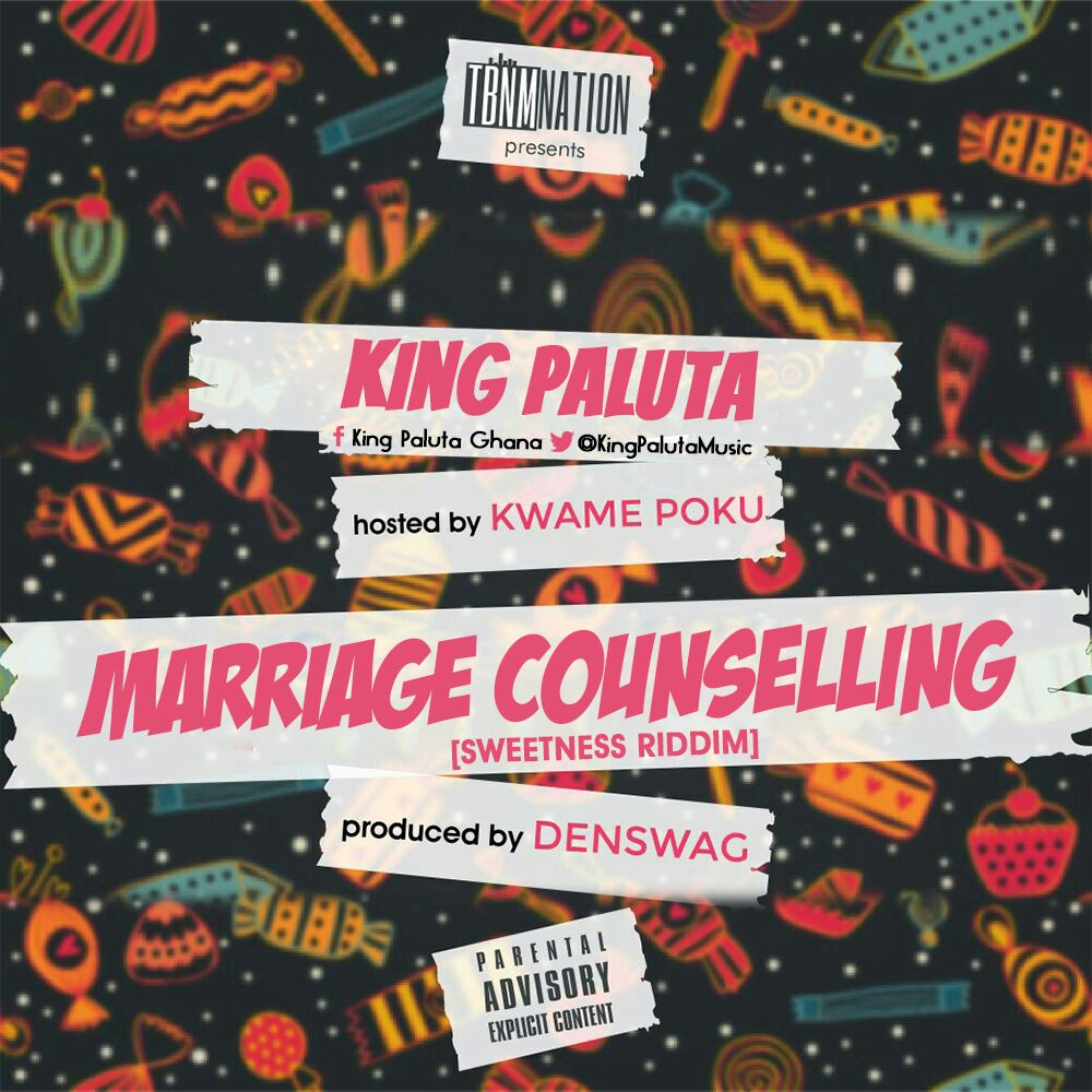 King Paluta Marriage Counselling Prod by Denswag