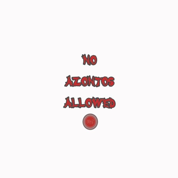 Ko Jo Cue No Azontos Allowed Prod