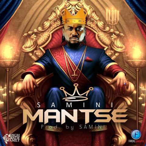 Samini Mants Prod by Samini