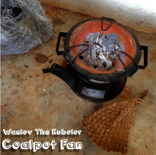 Wanluv Coalpot Fan