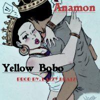 anamon yellow bobo art