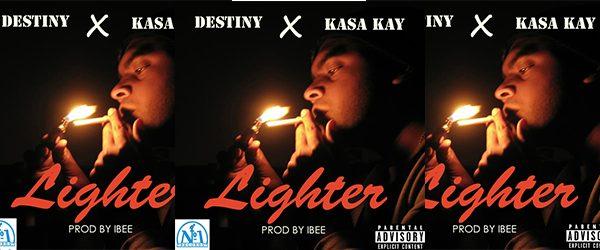 destiny kasa kay slider
