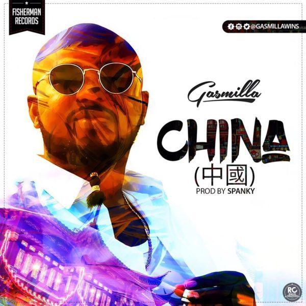 Gasmilla china