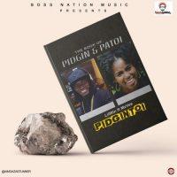 Nkansah Liwin Pidgintoi I Dont Think Far ft MzVee