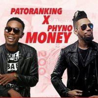 Patoranking Ft Phyno – Money