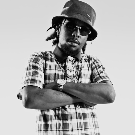 Popcaan – Stay Up