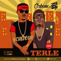 Cabum – Terle ft E