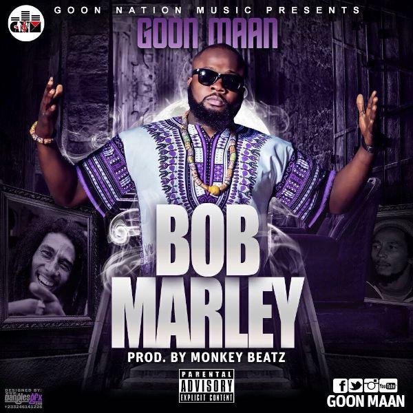 Goon Maan Bob Marley Dap