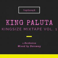 King Paluta – Konkonsa Most Of Us Mixed By Denswag