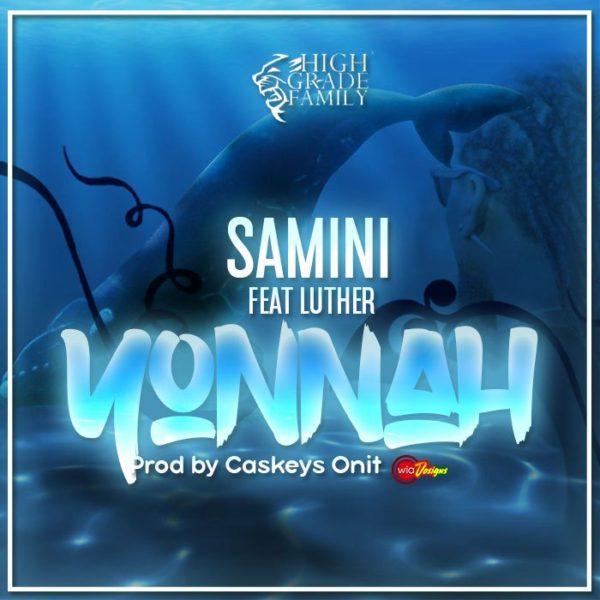 Samini Yonnah