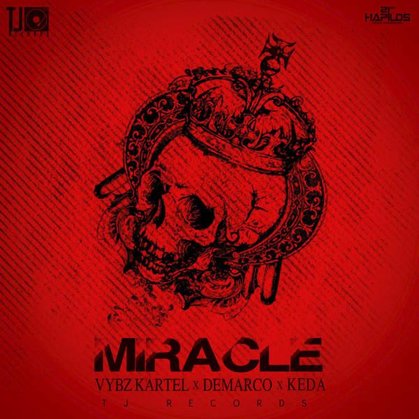 Vybz Kartel Miracle ft