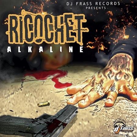 Alkaline Ricochet