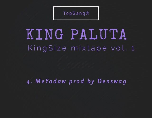 King Paluta MeYadaw Prod