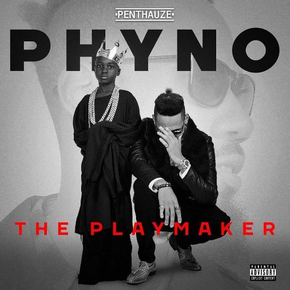 Phyno Okpeke ft