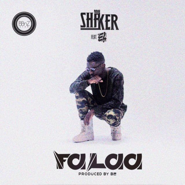 Shaker Falaa Feat