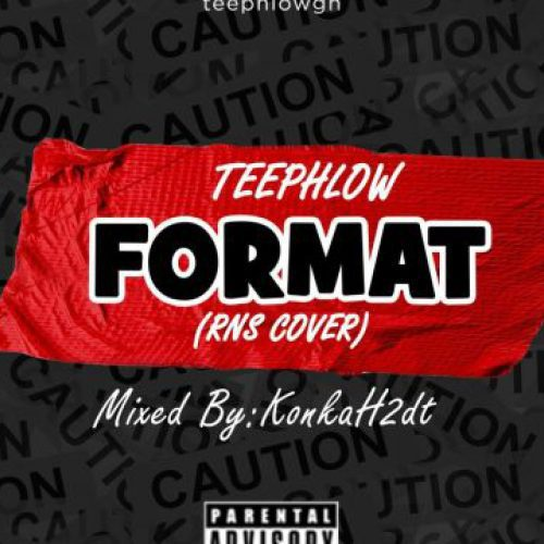Teephlow – Format RNS Cover Mixed by KonkaHDT