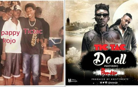 Tic Tac – Do All Feat Pappy Kojo