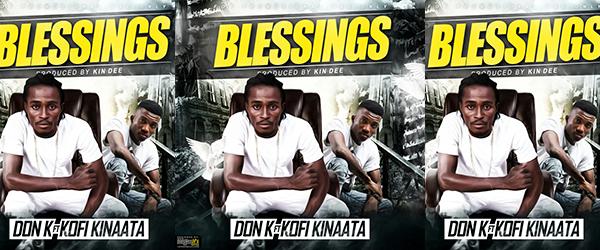 DONK BLESSING SLIDER