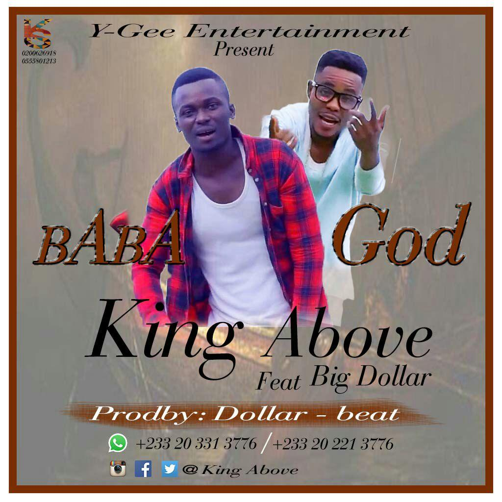 King Above Baba God Feat