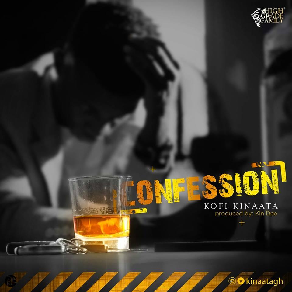 Kofi Kinaata Confession Prod
