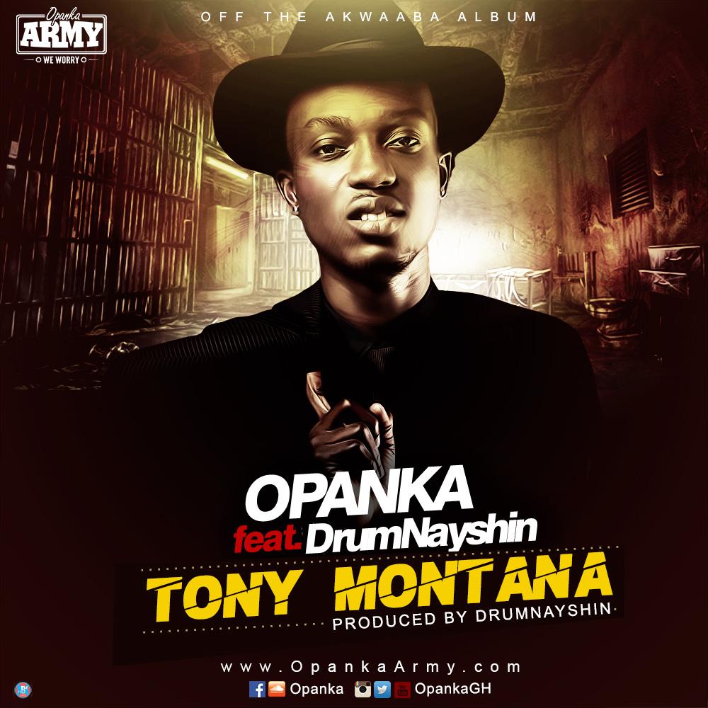 Opanka Tony Montana ft