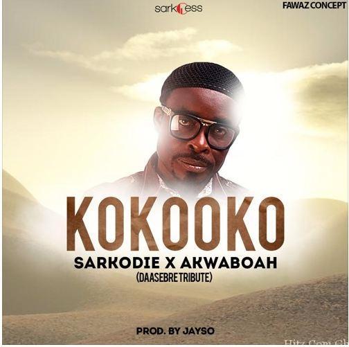 Sarkodie X Akwaboah – KoKooKo Daasebre Tribute Prod By Jayso
