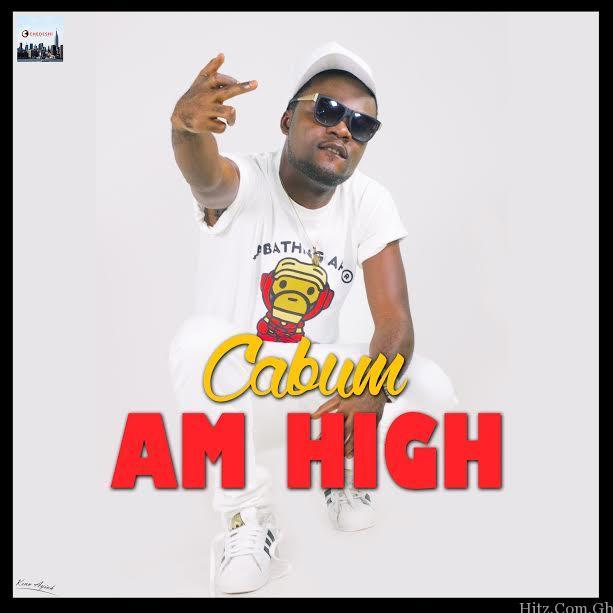 Cabum Am High coover artwork