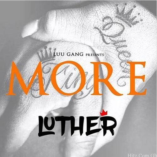 Luther More Mad Over You Cover