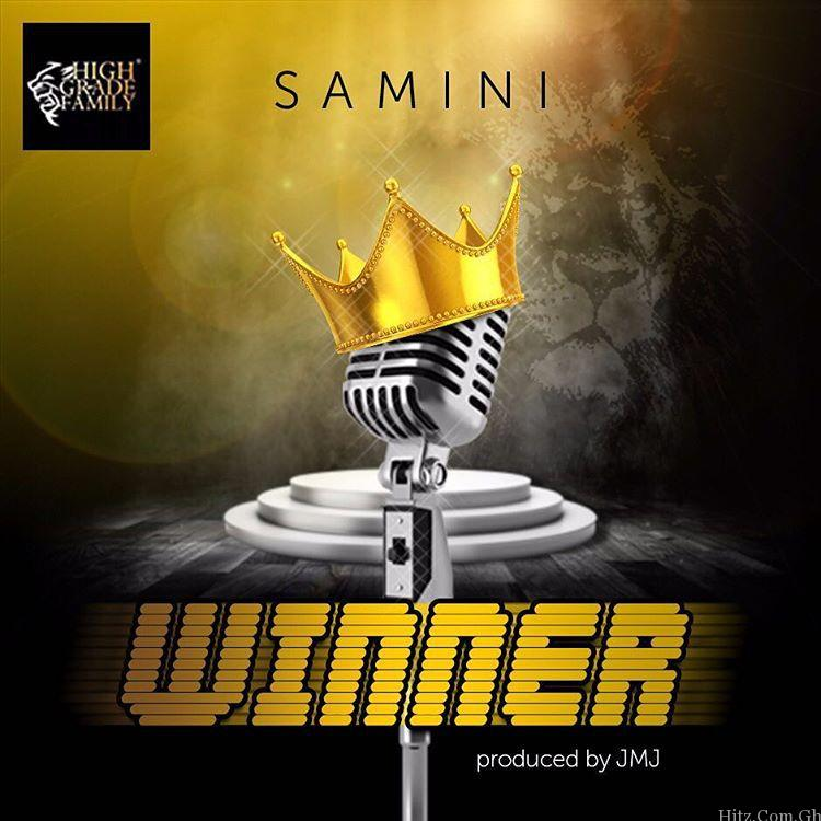 Samini Winner Produced by JMJ
