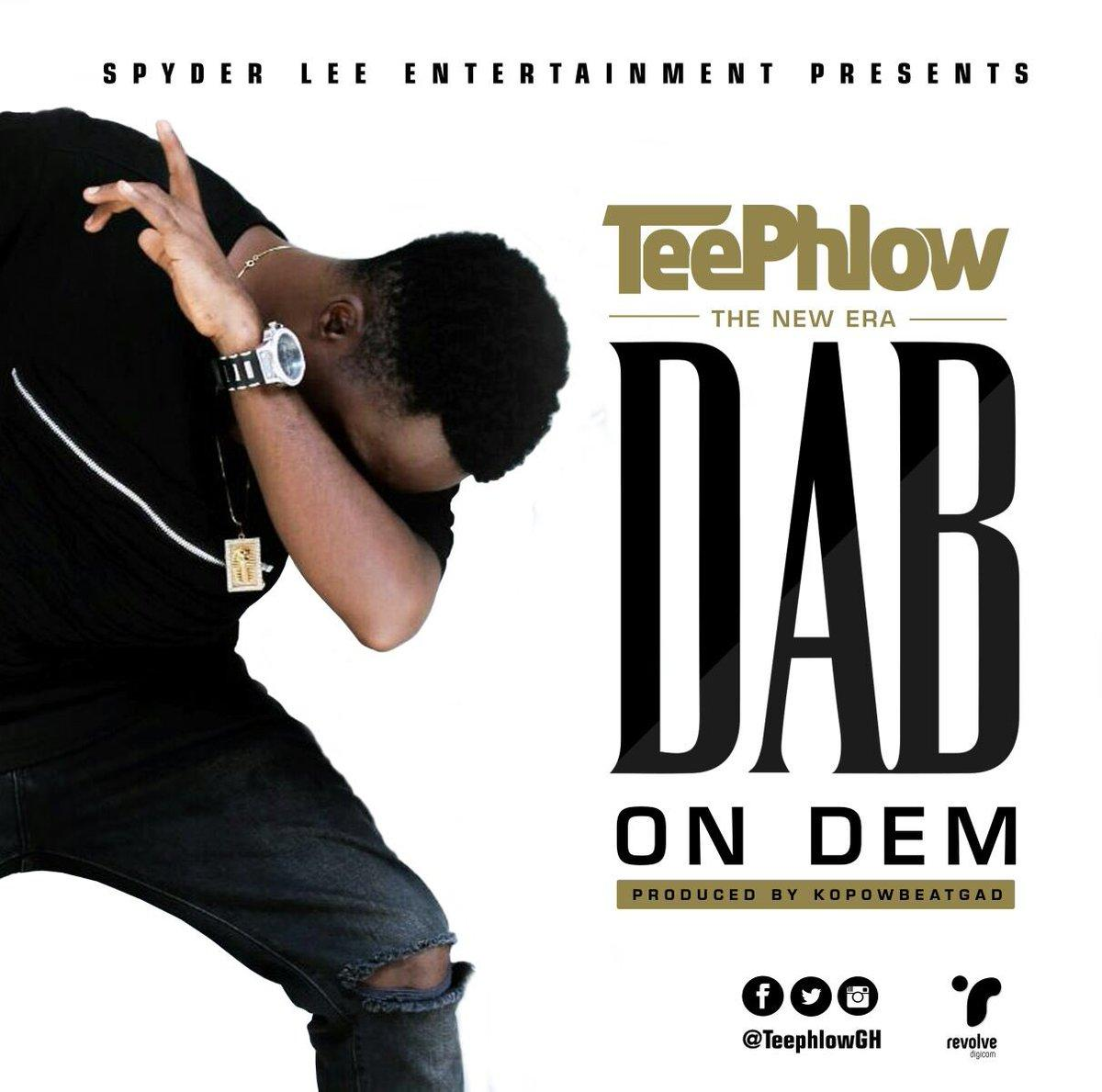 Teephlow – Dab On Dem Prod By Kopow BeatGad