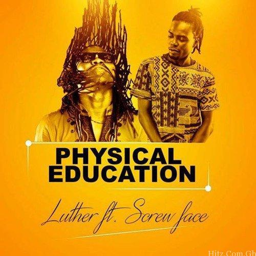 luther physiscal eduvation