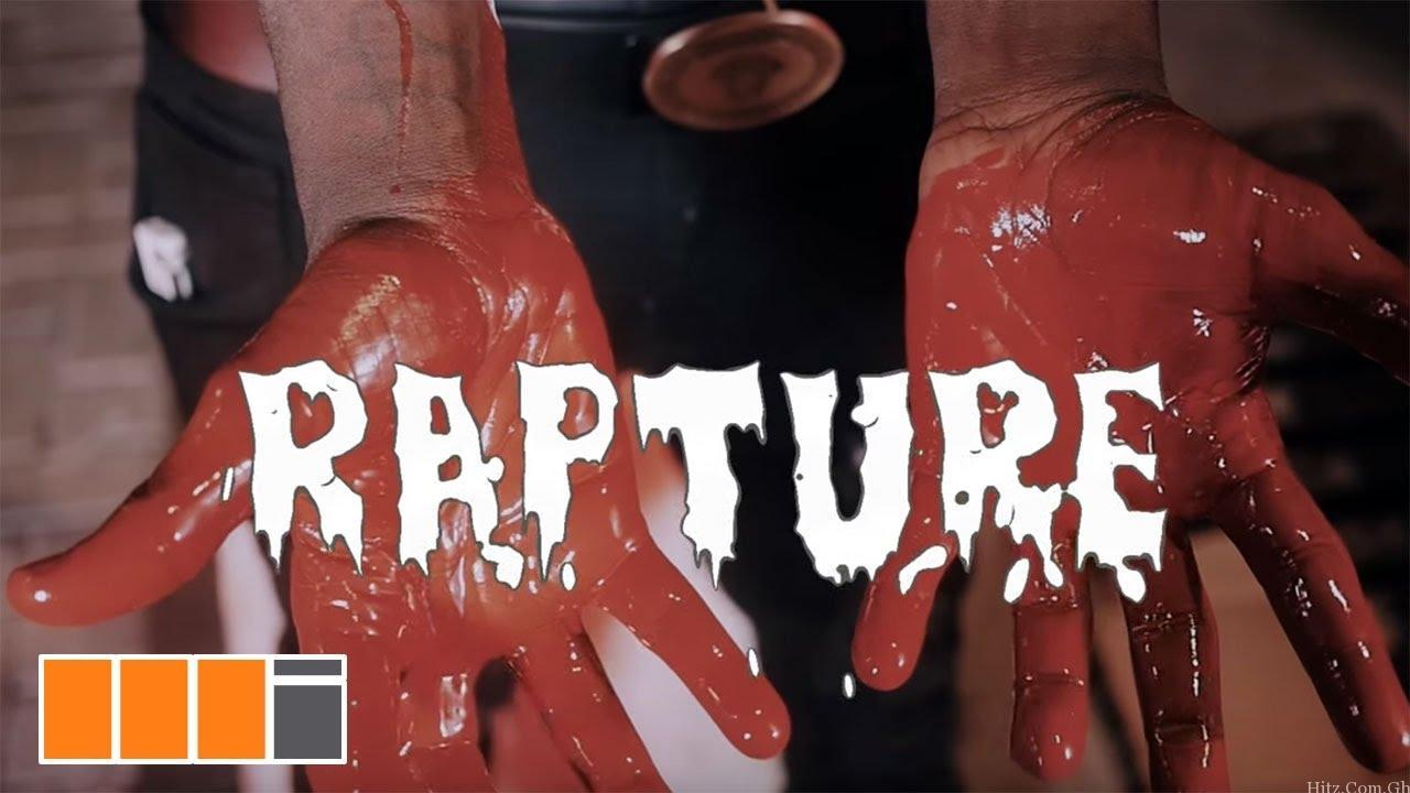 shatta wale rapture prod by brai