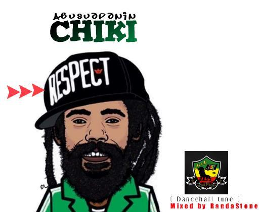 Abusuapanin Chiki Respect Mixed by RandaStone