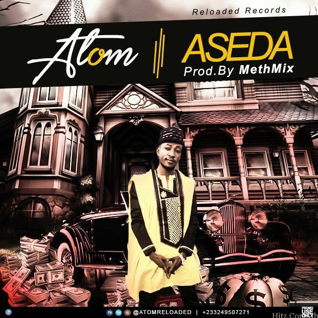 Atom Aseda Prod